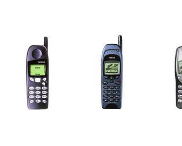Nokia & ich.