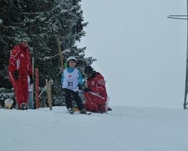 Skiferien in Braunwald: Schluss ist, wenns am Schönsten ist