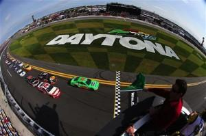 Die 2013 NASCAR Saison startet in Daytona