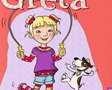 Kinderbuch #27 : Hier kommt Greta von Andrea Schütze