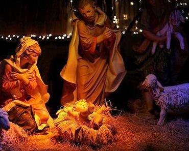 Weihnachten- was feiern wir eigentlich?