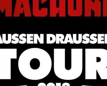Mach One & Saarbrücken – Rap statt Yolo & Swag [Konzertbericht]