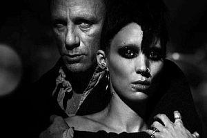 """Verblendung"" / ""The Girl with the Dragon Tattoo"" [USA, S, GB, D 2011]"