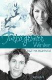 REZENSION // Türkisgrüner Winter - Carina Bartsch