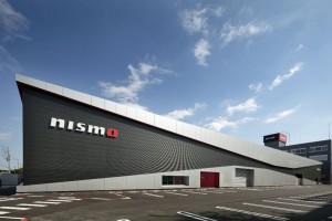 Das Nissan Motorsportprogramm 2013