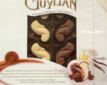 [Test] Guylian Seepferdchen Vanilla