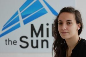 Zukunftsmarkt für Photovoltaik steht in Frankreich