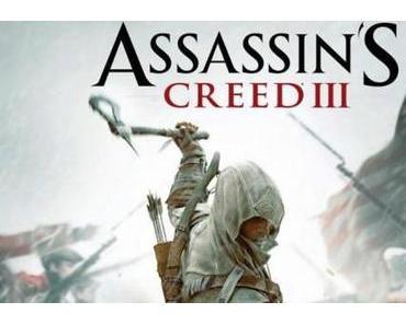 Assassin's Creed 3 - Washington Edition angekündigt