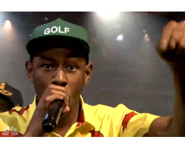 "Tyler, The Creator x Coco x The Roots- ""TreeHome"" + ""Domo 23″ – live bei Jimmy Fallon [Video]"