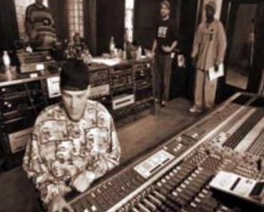 Absolute Beginner feat. Das Bo & Ferris MC – Nie nett (Sleepwalker Rmx) [Classic]