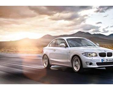 E-Mobilität: Werde gratis Testfahrer für den Öko-BMW