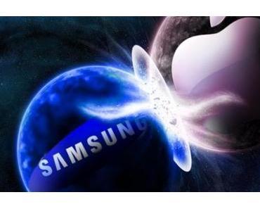 Apple vs. Samsung: Richter arbeitet nun für Samsung