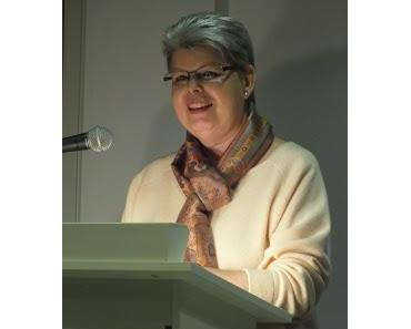 AUTORENLESUNG // Andrea Schacht in Jülich
