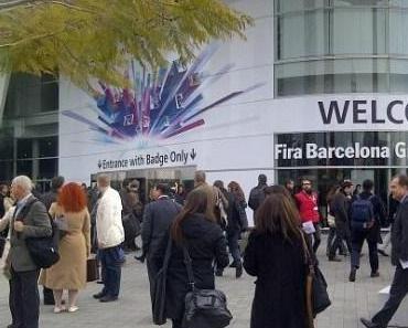 Barcelona MWC 2013 – meine ganz subjektiven Eindrücke