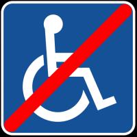 IV-Revision 6b: Sparübung bei schwer Behinderten [akt. 5]