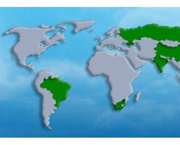 BRICS-Staaten planen eigene Bank als Konkurrenz zum IWF