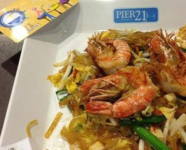 Pad Thai – different dinner and lunch opportunities in Bangkok