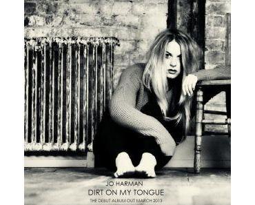 Jo Harman - Dirt On My Tongue
