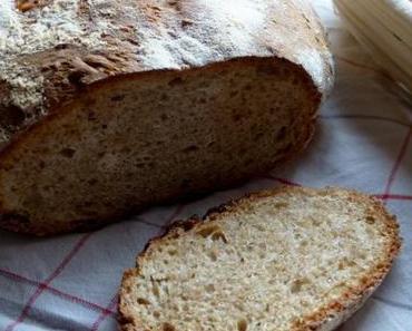 Dreche-Brot