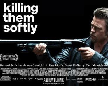 Review: KILLING THEM SOFTLY - Geld regiert die Welt