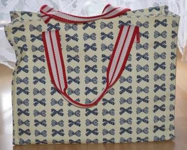 Lunabag - Schicke Geschenktasche für werdene Mami´s