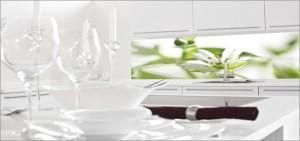 """Feng Shui in der Küche: Pflanzenenergie für die """"Innere Mitte"""""""