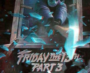 Review: UND WIEDER IST FREITAG DER 13. - Jason goes 3D