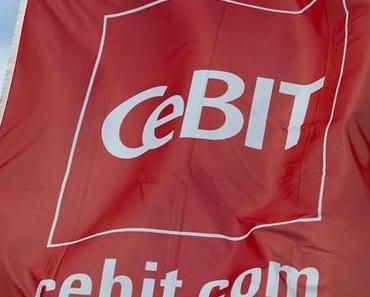 CeBIT 2013 – Mein Bericht