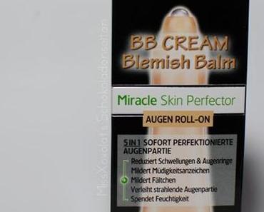 Garnier Miracle Skin Perfector Augen Roll-On