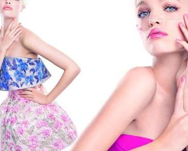 Dior Addict Lipglosse und Vernis Nagellacke