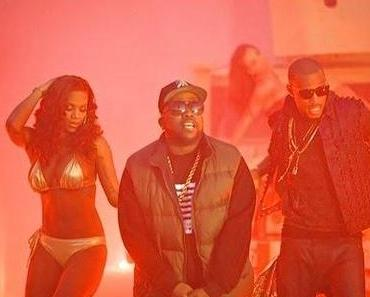 B.o.B. & Big Boi – Double Or Nothing [Video]