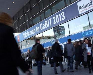 Subjektiv einseitiger Rückblick auf die CeBIT 2013