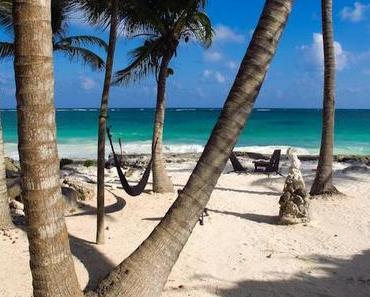 Backpacking in Paradise: Meine geilsten Highlights in Yucatan