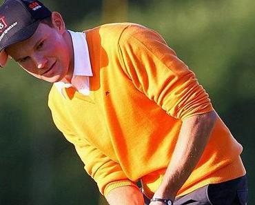 "European Tour ""Avantha Masters"" im Jaypee Greens Golf Club – Tag 3"