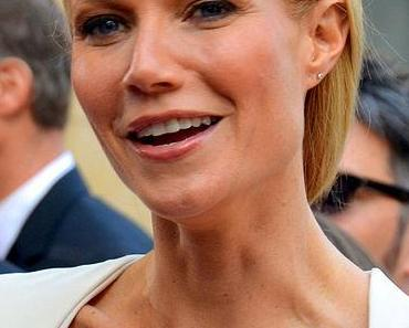 Gwyneth Paltrow hatte eine Fehlgeburt u. wäre fast gestorben