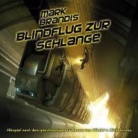 """Mark Brandis: Weitere Infos zur Folge 24 """"Blindflug zur Schlange"""""""