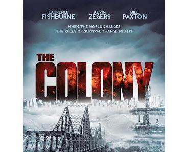 The Colony: Trailer und Poster zum dystopischen SF-Film erschienen