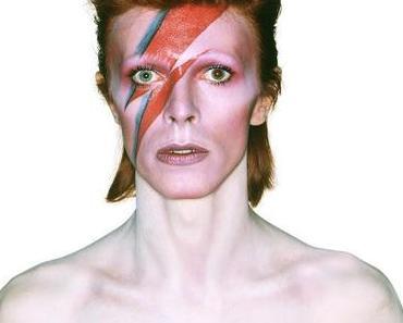 We ♥ David Bowie
