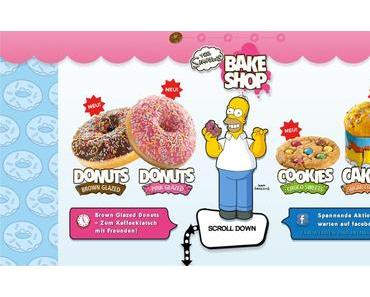 Simpsons Bakeshop