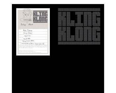Glänzender Auftakt, Martin Eyerer - Juicy Chew EP, Kling Klong