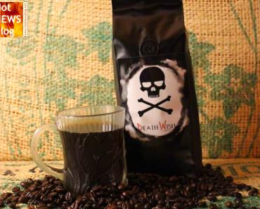 Tödlich - der stärkste Kaffee der Welt