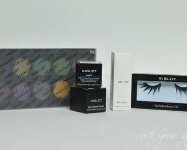 Inglot Produkte!!!