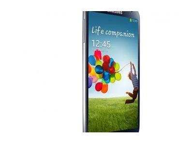 Samsung Galaxy Reihe: Lockscreen Sperre umgehen