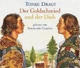 Tonke Dragt: Der Goldschmied und der Dieb