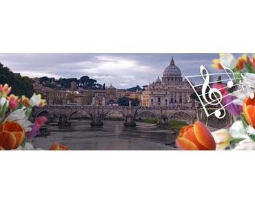 Rom- zum Osterfest