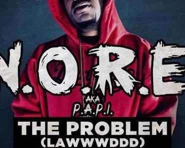 N.O.R.E. feat. Pharrell – The Problem (Lawwwddd) [Download]