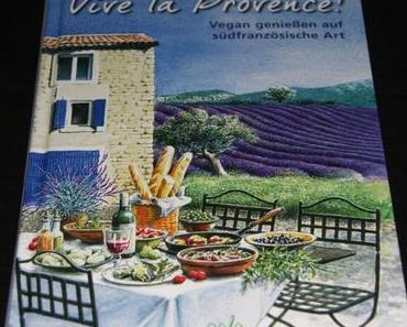 Gewinnspiel Vive la Provence