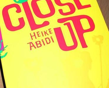 [Rezension] Close-up (Heike Abidi)