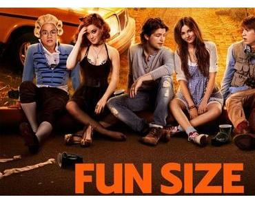 Review: FUN SIZE - Chaotisches Halloween