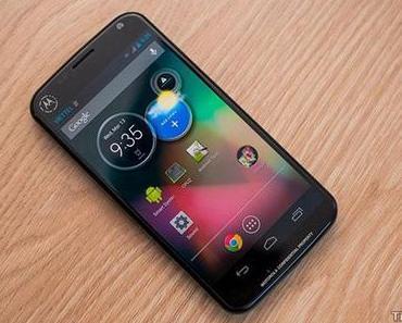 Motorola X-Phone: Individualisierung soll doch kommen (in eingeschränkter Form)